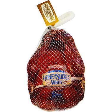 Honeysuckle White Hickory Smoked Turkey - 11.25 lbs.