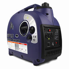 HPS 1600W /2000W Digital Inverter Generator