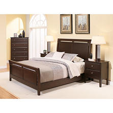 Gabriela Bedroom Furniture Set (Assorted Sizes)