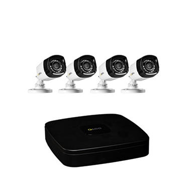 q see 4 channel 4 720p cameras