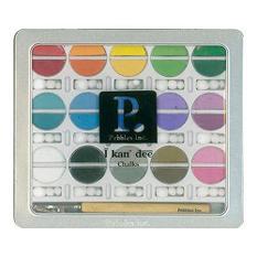 I Kan'dee Chalk Set - Basic Brights