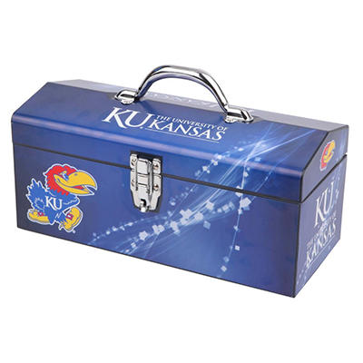 Sainty Art Works University of Kansas Art Tool Box - 16""