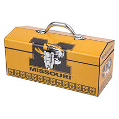 Sainty Art Works University of Missouri Art Tool Box - 16""