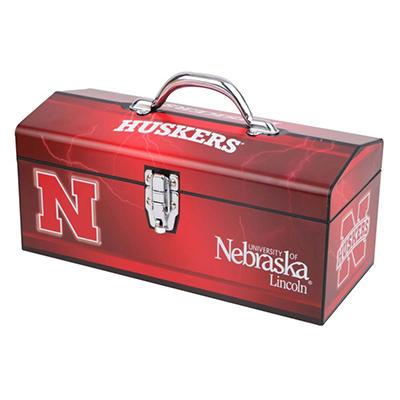 "Sainty Art Works University of Nebraska Art Tool Box - 16"""