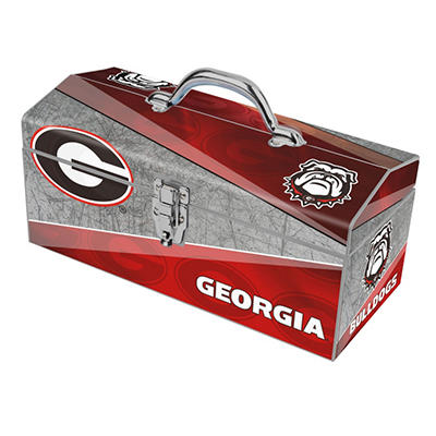 Sainty Art Works University of Georgia Art Tool Box - 16""
