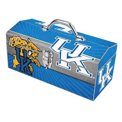 "Sainty Art Works University of Kentucky Art Tool Box - 16"""