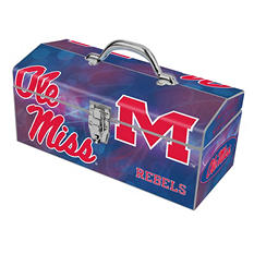 Sainty Art Works University of Mississippi Art Tool Box - 16""