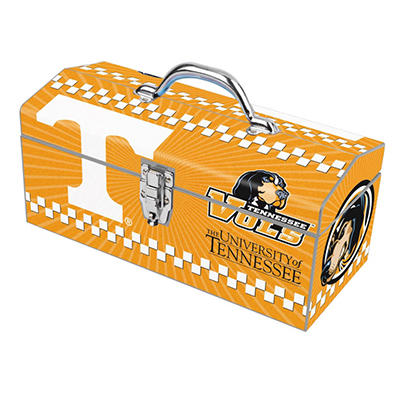 Sainty Art Works University of Tennessee Art Tool Box - 16""