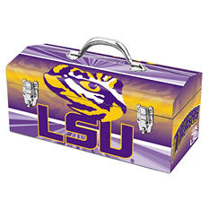 Sainty Art Works Louisiana State Art Tool Box - 16""