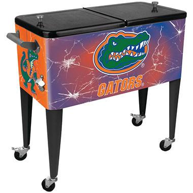 University of Florida 80-Quart Patio Cooler