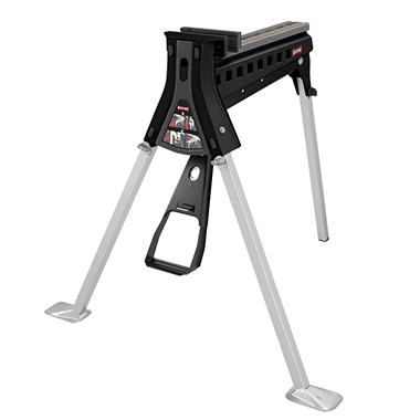 Blackmax Portable Clamping Workstation