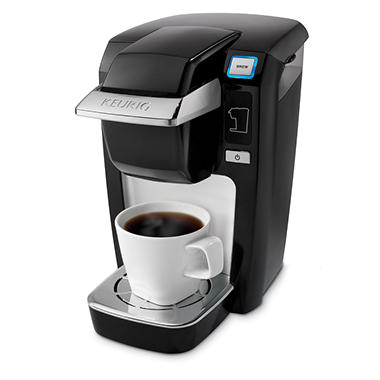 Keurig Mini B31 Coffeemaker - Black