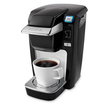 Keurig Mini B31 Coffeemaker - Black