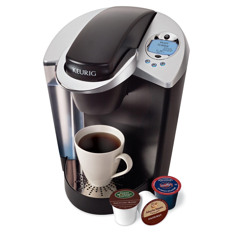 Gevalia Coffee Maker Models : Gevalia 84 Ct Case Single Serve Keurig Your Choice eBay