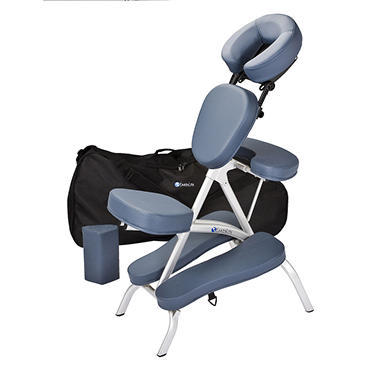 Earthlite Vortex Portable Massage Chair - Carry Case