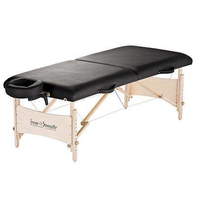 "Earthlite Inner Strength Element Massage Table - 30"" - Carring Case"