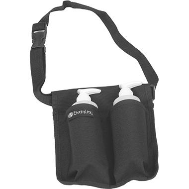 Double Pocket Oil Holster
