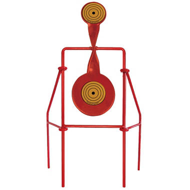 Do All Outdoors Spinning Target