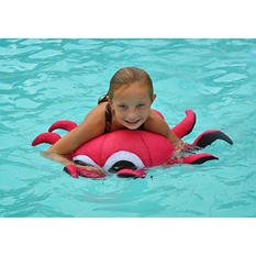 Big Joe Octopus Pool Petz Standard