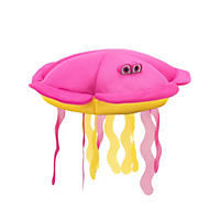 Big Joe Jelly Fish Pool Petz