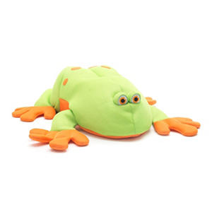 Big Joe Frog Pool Petz