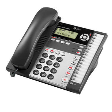 AT&T 1040 Four-Line Corded Speakerphone