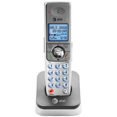 AT&T SL80108 Accessory Phone Handset w/ Caller ID