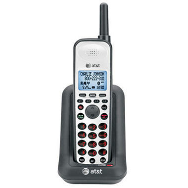 AT&T Small Business 4-Line Accessory Handset