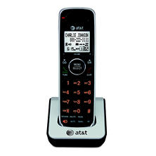 AT&T CL80100 Accessory Handset
