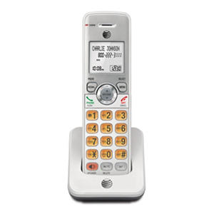 AT&T EL50005 Accessory Handset for EL52365