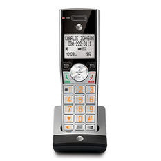 AT&T CL80115 Accessory Handset with Caller ID Announce/Call Waiting