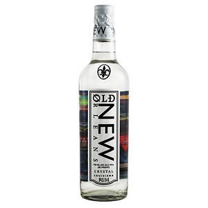 Old New Orleans Crystal Rum (750 ml)
