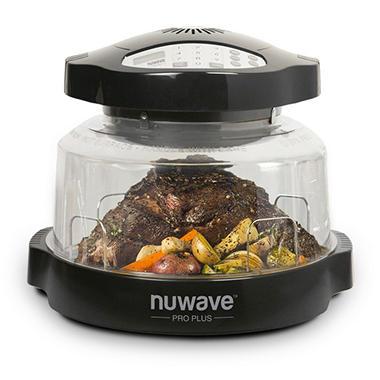 NuWave Oven Pro Plus Countertop Oven - Sams Club