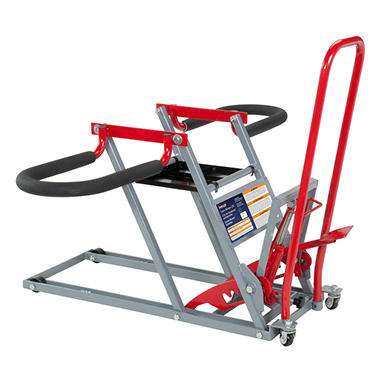 Pro-Lift Lawn Mower Lift - 350 lb. Capacity