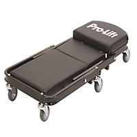 "Pro-Lift 40"" Foldable Creeper Seat"
