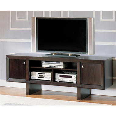 Solutions Entertainment Console