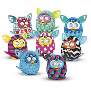 Furby Boom - Various Styles