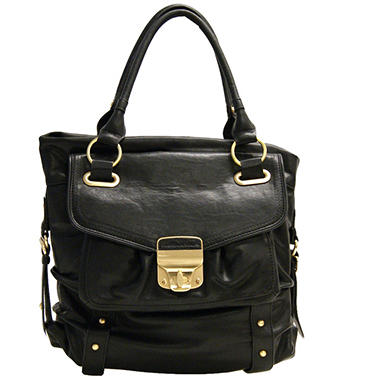 Fog by London Fog Ally Tote - Black