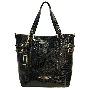 Fog by London Fog Chelsea Tote - Black