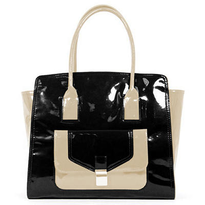 Fog by London Fog Essex Tote - Black
