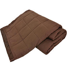 Down Alternative Solid Blankets - Various Sizes & Colors
