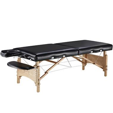 Master Olympic LX Massage Table - 32
