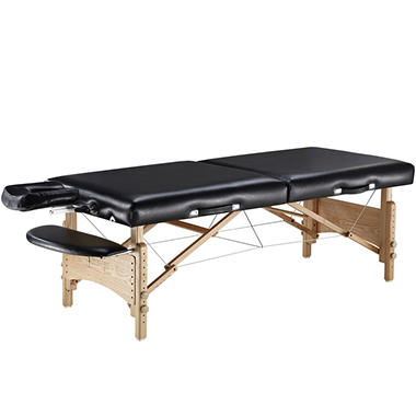 Master Olympic LX Massage Table - 32