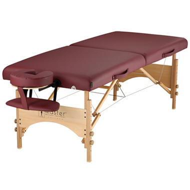 Master Geneva Massage Table - 25""