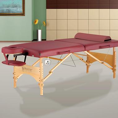 Geneva Therma Top LX Portable Massage Table - 30