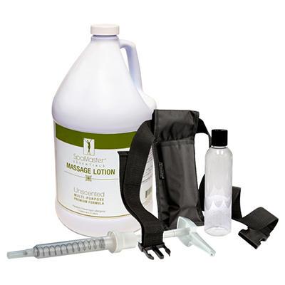 Massage Oil Kit - 1 Gallon