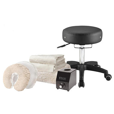 "Master ""Add A Bundle...""  Massage Accessory Package"