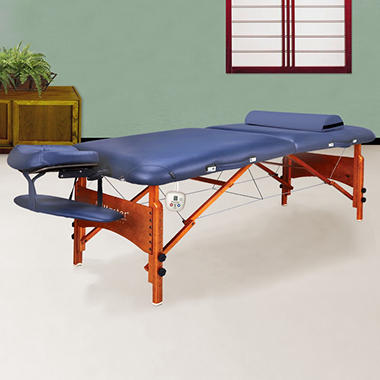 Master Monroe Therma Top LX Massage Table Package - 30""