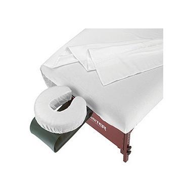 3-Piece Flannel Sheet Sets - 3 pk.