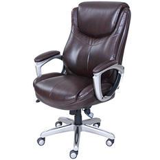 La Z Boy Desmond Big Amp Tall Executive Chair Select Color